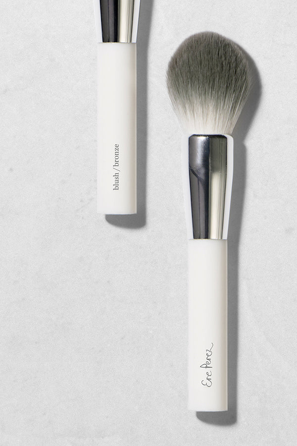 Blush & Bronze Brush