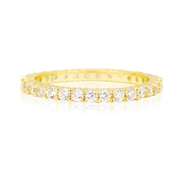 Elle Ring Gold