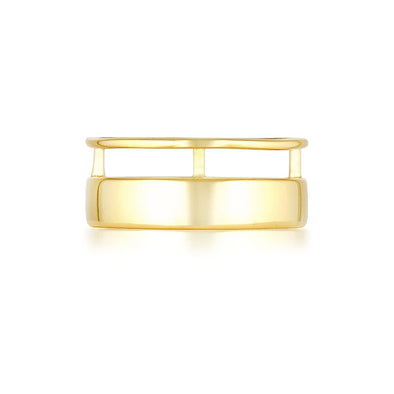 Archie Ring Gold