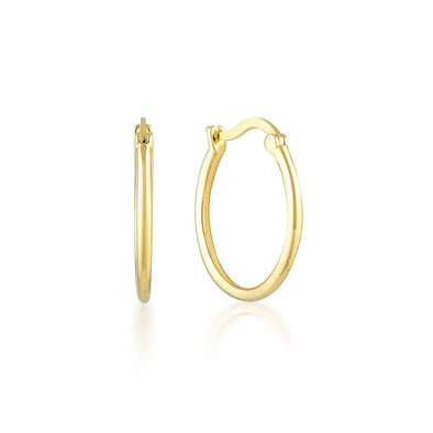 Erin Hoops Gold