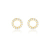 Harper Earrings Gold