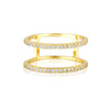 Samantha Ring Gold