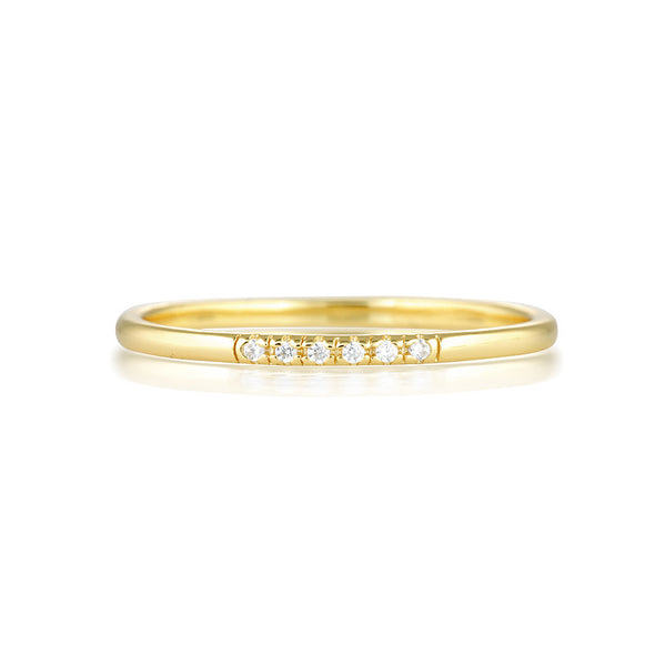 Sia Ring Gold