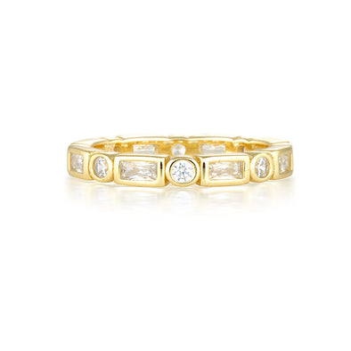 Romeo Ring Gold