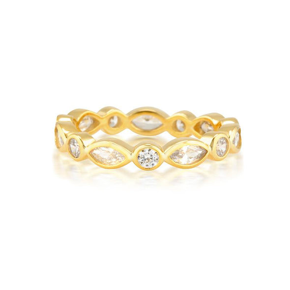 Juliet Ring Gold