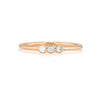 Molly Ring Rose Gold
