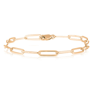 Andrea Bracelet Rose Gold
