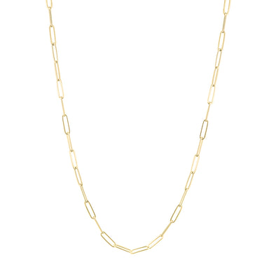 Andrea Necklace Gold