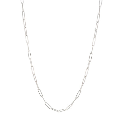 Andrea Necklace Silver