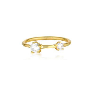 Jules Ring Gold