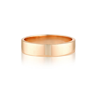 Nova Ring Rose Gold