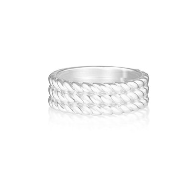Liese Ring Silver