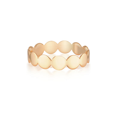 Arah Ring Rose Gold