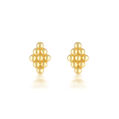 Bindi Earrings Gold