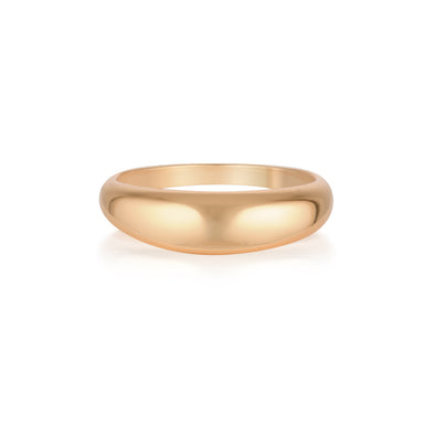 Perri Ring Rose Gold
