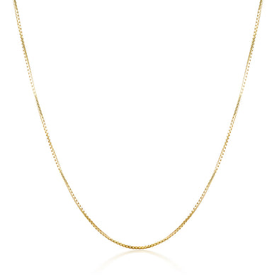 Bernadette Chain Gold