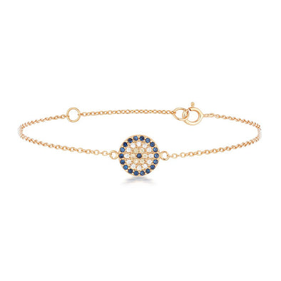 Altor Bracelet Rose Gold