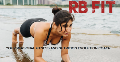 Monica Sehgal RB Fit Chicago Alpha Omnia Podcast
