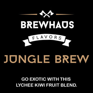 Jungle Brew by Brewhaus