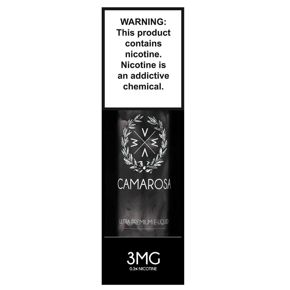 Camarosa by Vapewell Supply