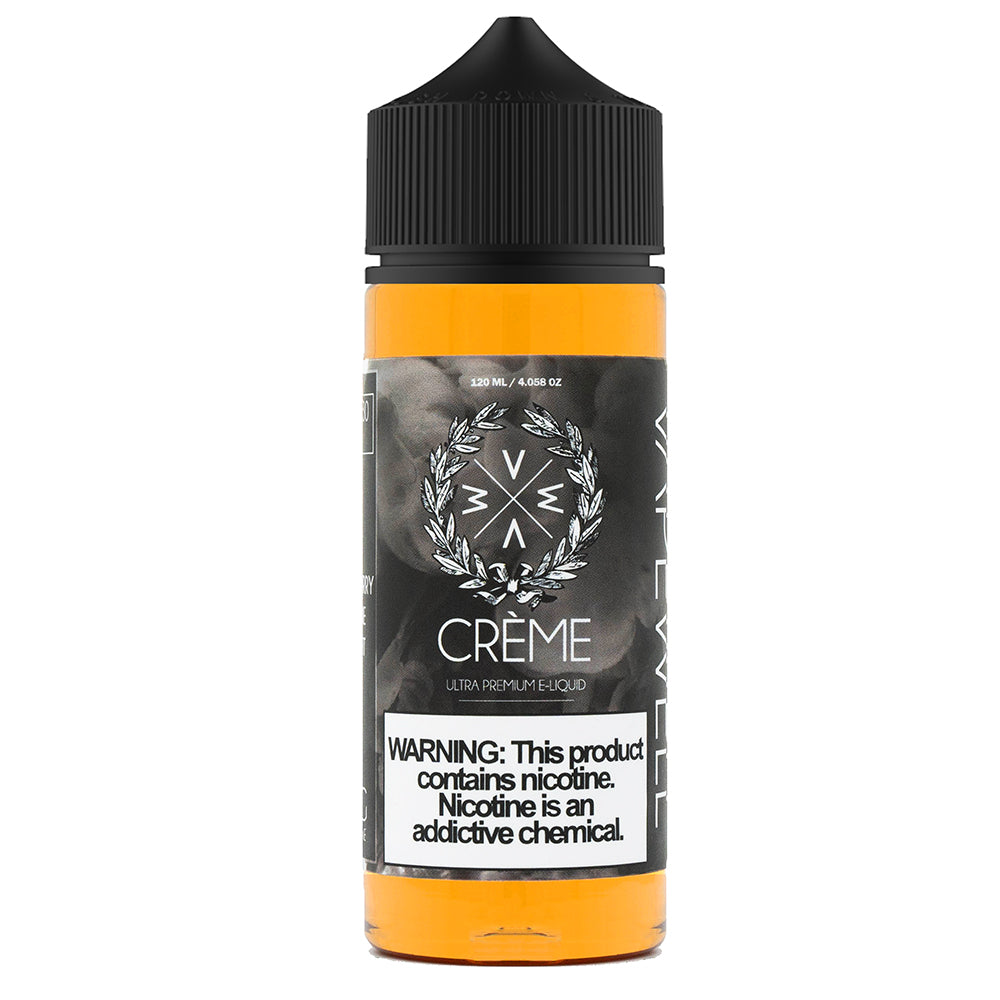 Creme by Vapewell Supply