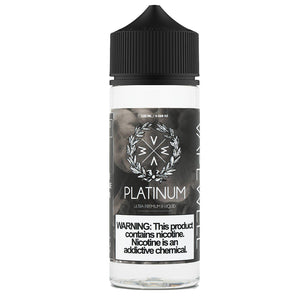 Platinum by Vapewell Supply