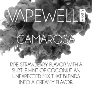Camarosa with TFN by Vapewell Supply