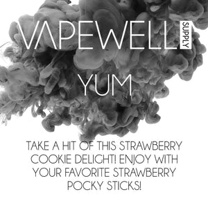 Yum by Vapewell Supply