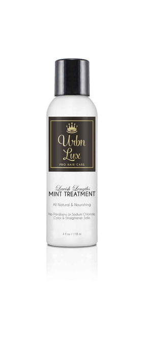 Lavish Lengths Mint Oil Treatment