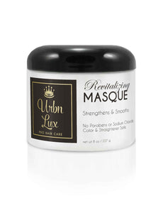 Lavish Lengths Revitalizing Masque