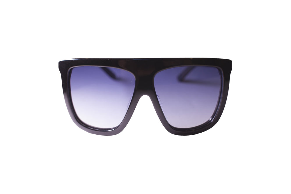 Boo Sunglasses Black