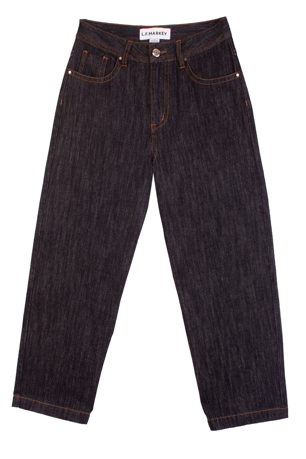 Big Boys Jeans Black Denim