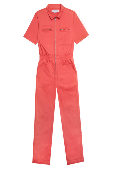 Danny Boilersuit Watermelon