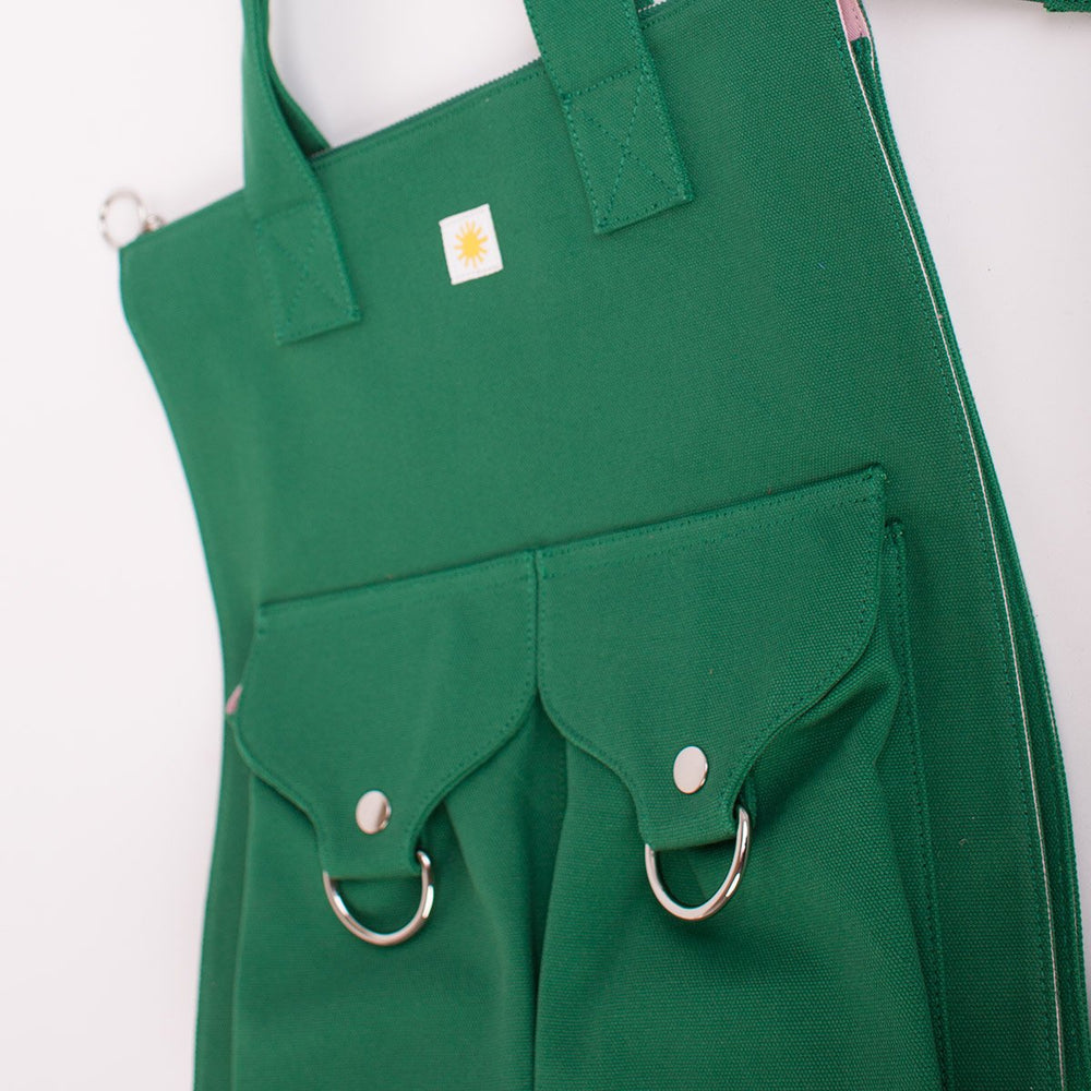 Super Shopper Green