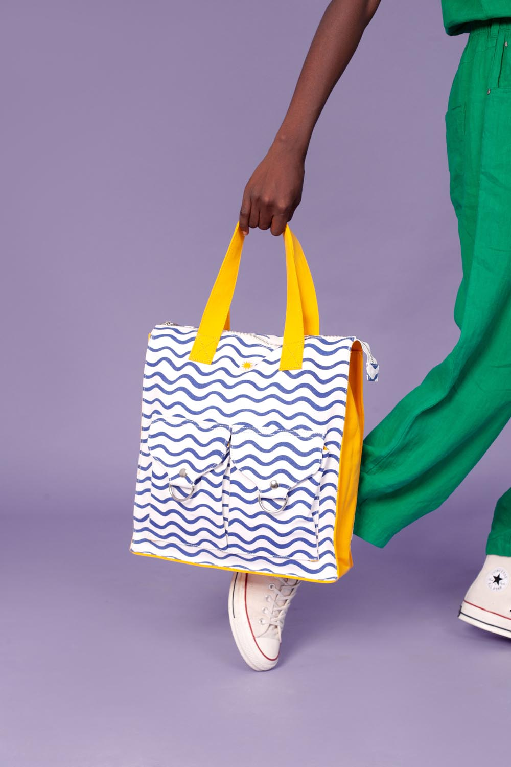 Wave Super Shopper