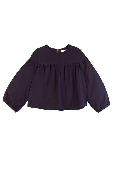 Nico Top Navy