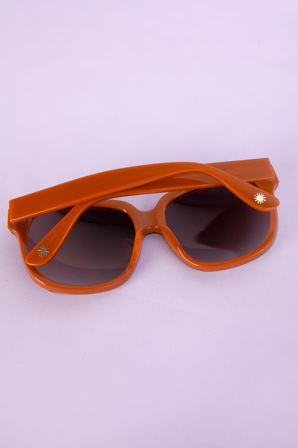 Baby Sunglasses Chestnut