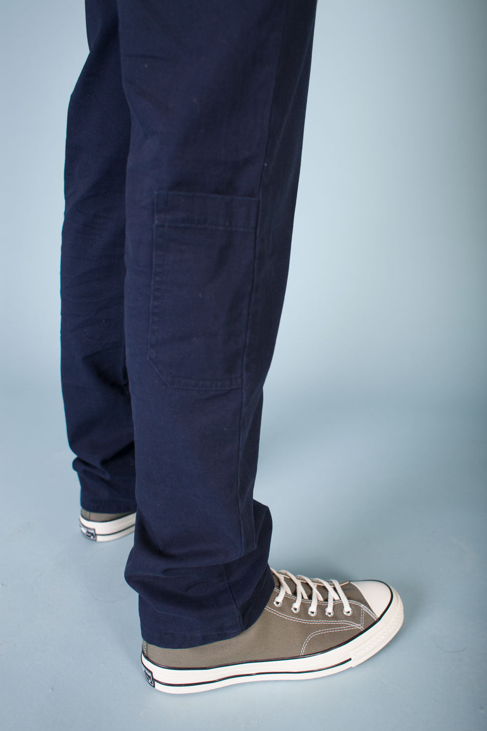 Cullerin Trousers Navy