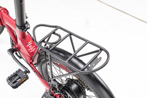 "Volador 20"" electric folding bike"