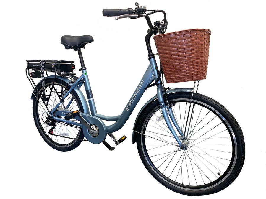 Electric City Bike 26'