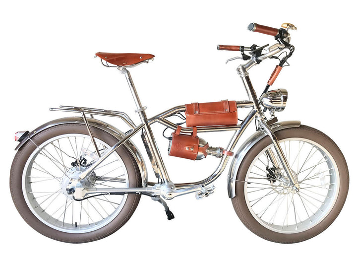 Retro R --- Vintage electric bike