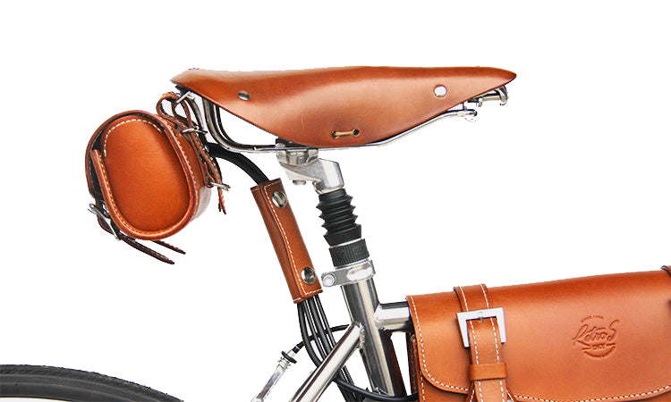 Retro S ---- Vintage electric bike