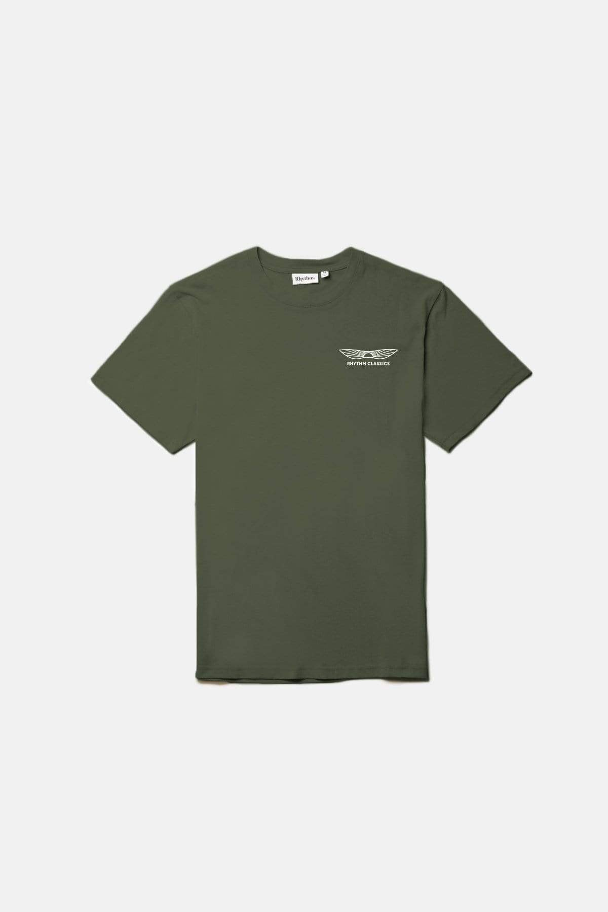 Sundown Tee (Olive)