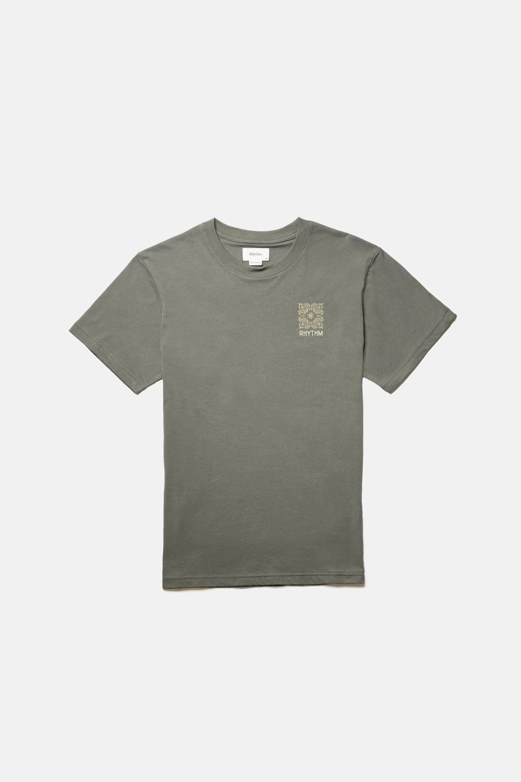 Orchid T-Shirt (Olive)