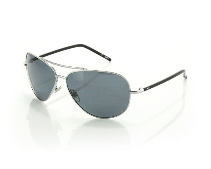 Top Dog Polarized (Silver)