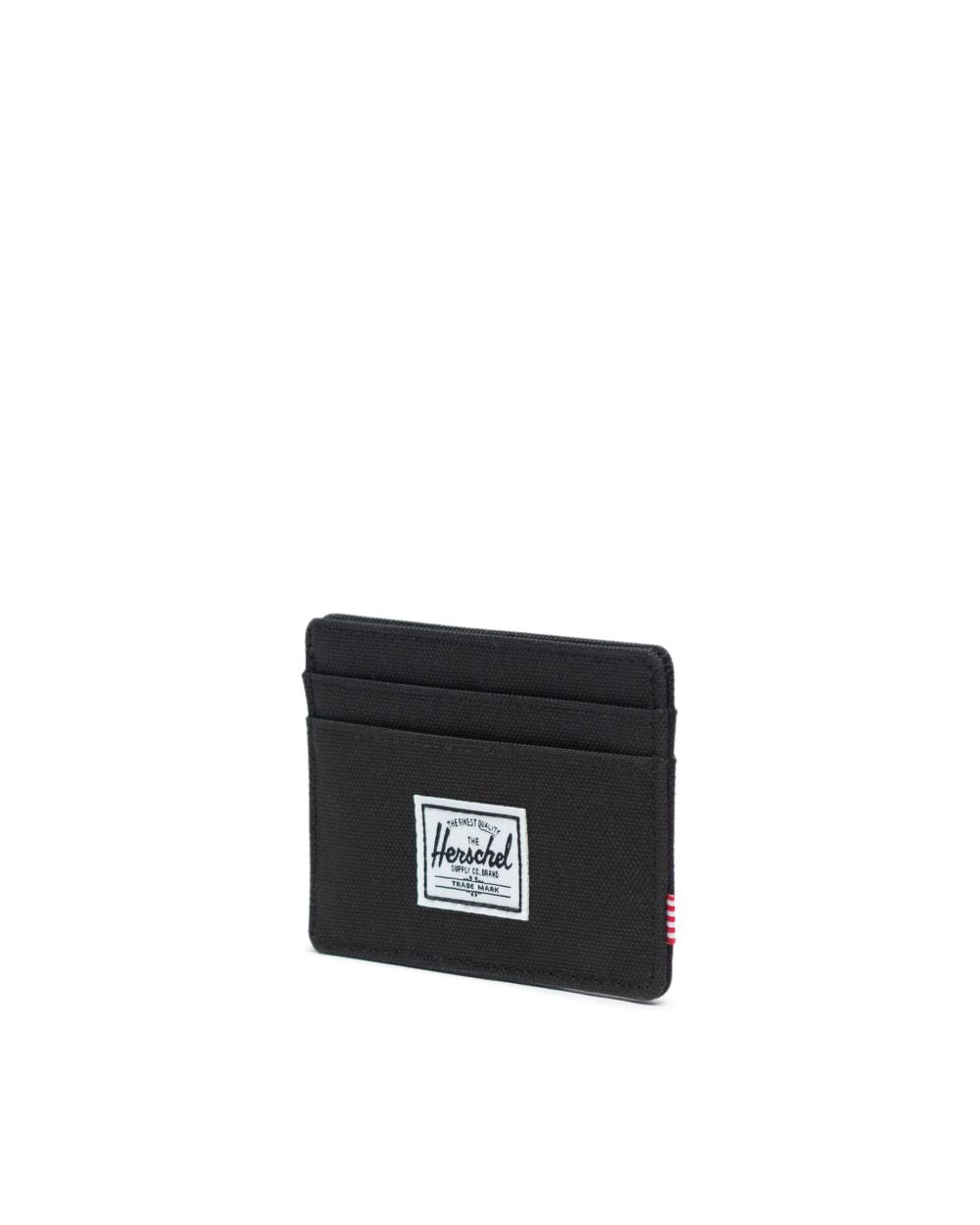 Charlie+ Wallet (Black)
