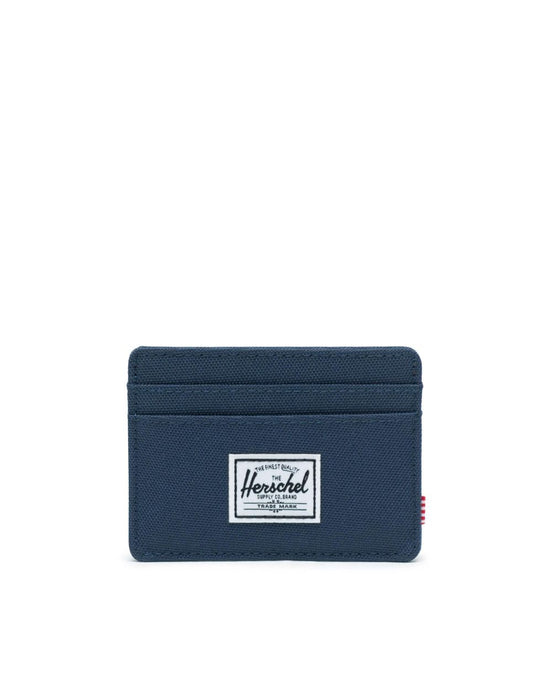 Charlie+ Wallet (Navy)