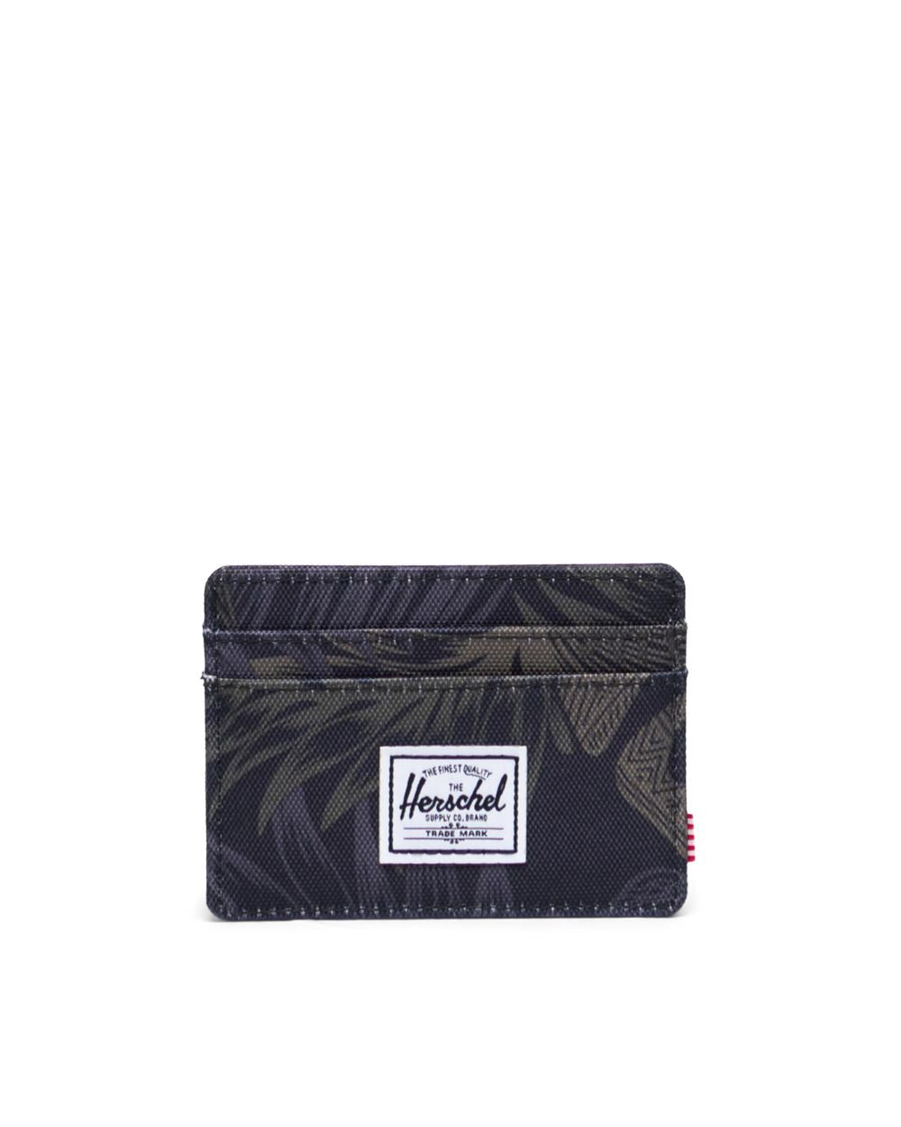 Charlie Wallet (Dark Jungle)