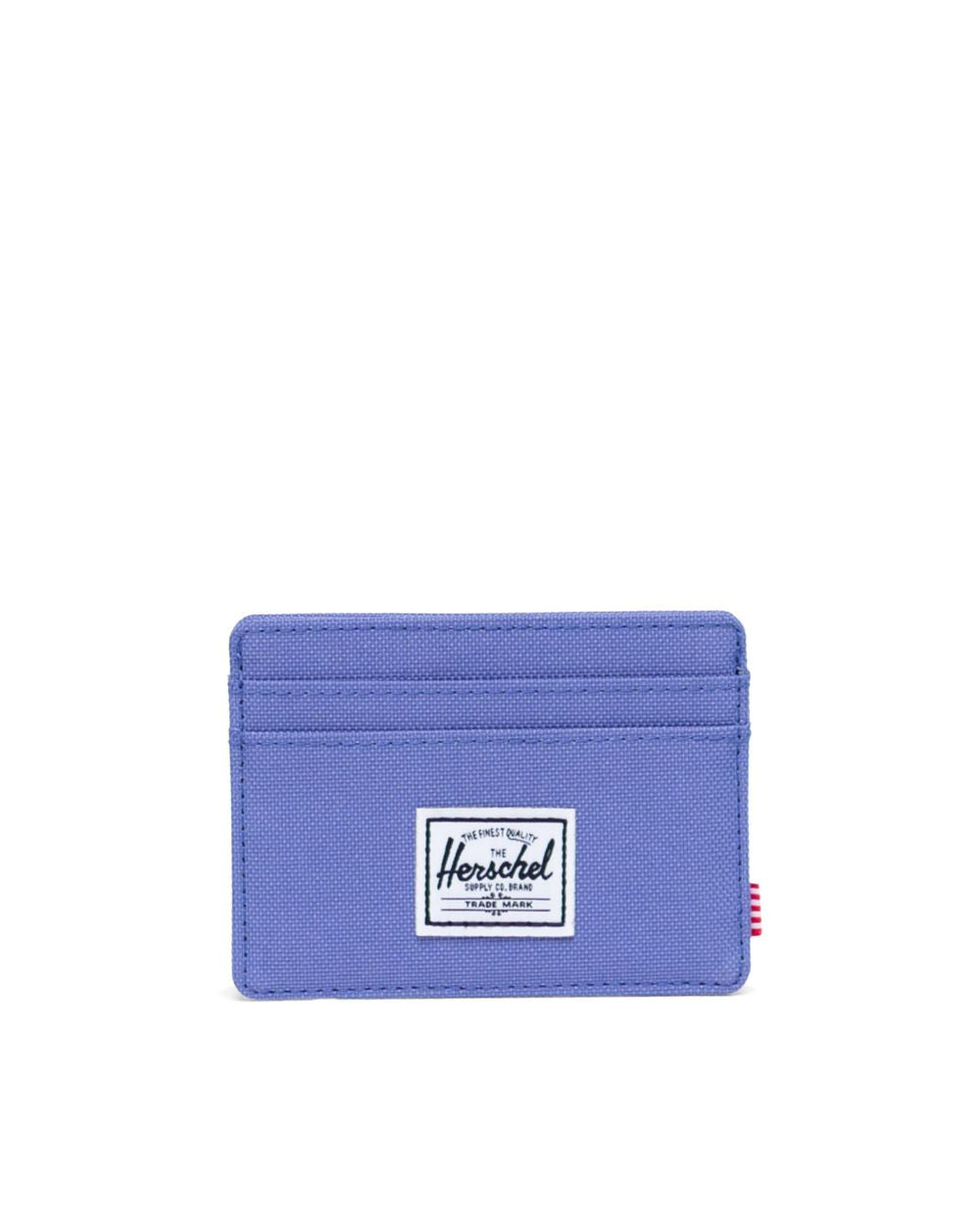 Charlie Wallet (Dusted Peri)