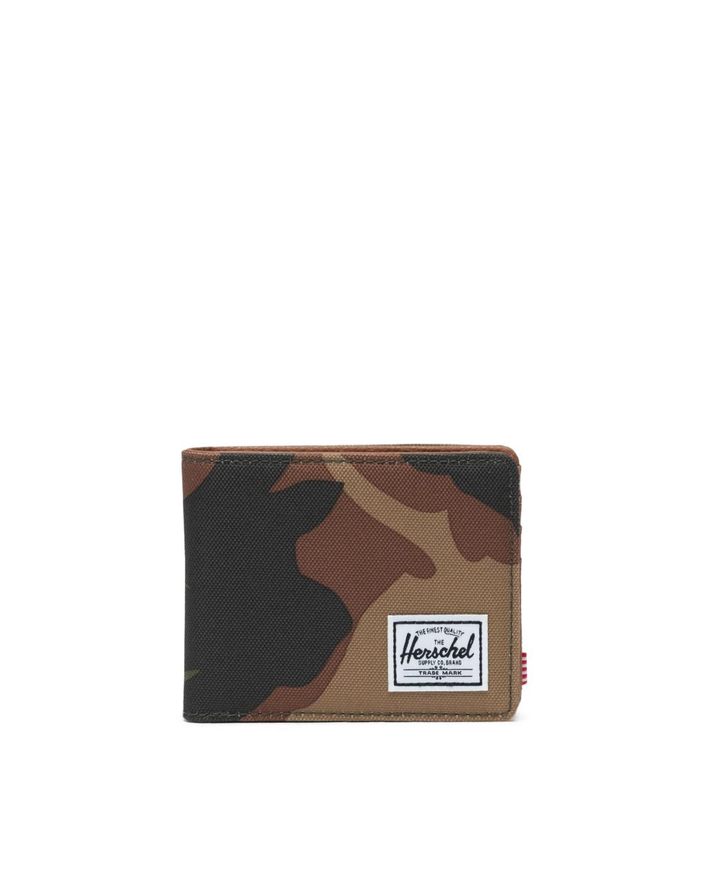 Hank+ Wallet (Woodland Camo)